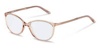 Rodenstock-Dioptrické okuliare-R5316-apricot/rosegold