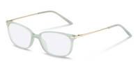 4e9631d63 ... Rodenstock-Dioptrické okuliare-R5319-lightgreen/gold