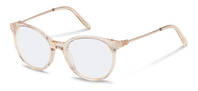 Rodenstock-Dioptrické okuliare-R5324-apricot/rosegold