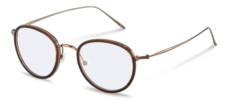 Rodenstock-Dioptrické okuliare-R7096-bordeaux/rose