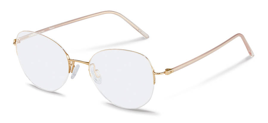 Rodenstock-Dioptrické okuliare-R7098-gold/rose