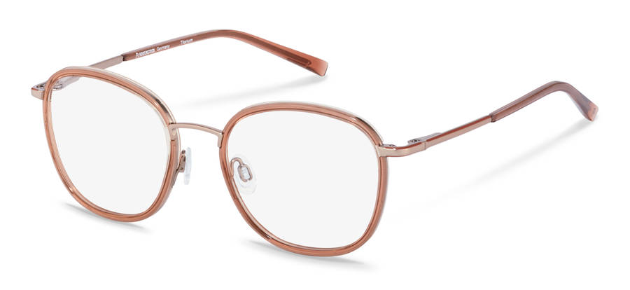 Rodenstock-Dioptrické okuliare-R7114-coral/rosegold