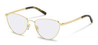 rocco by Rodenstock-Dioptrické okuliare-RR216-gold/blackgoldstructured