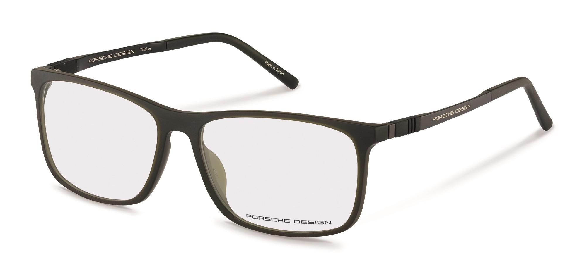 Porsche Design-Dioptrické okuliare-P8323-grey ee6aa441cfd
