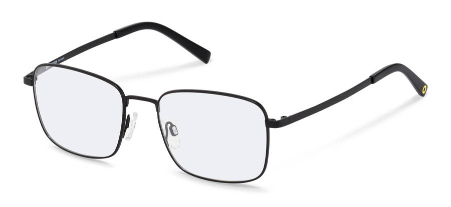 Rodenstock Capsule Collection-Dioptrické okuliare-RR221-black