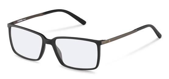 9885e3f70 Rodenstock-Dioptrické okuliare-R5317-black/darkgun