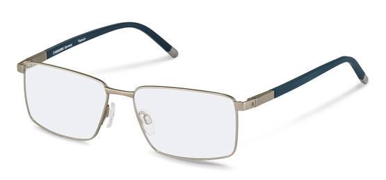 c40cf52b0 Rodenstock-Dioptrické okuliare-R7047-darkgunmetal/black