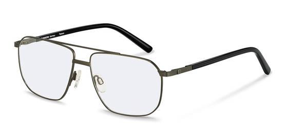 ba73158df Rodenstock-Dioptrické okuliare-R7090-darkgun/black