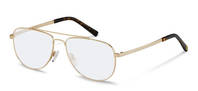 rocco by Rodenstock-Dioptrické okuliare-RR213-lightgold/havana