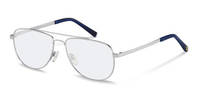 rocco by Rodenstock-Dioptrické okuliare-RR213-silver/blue
