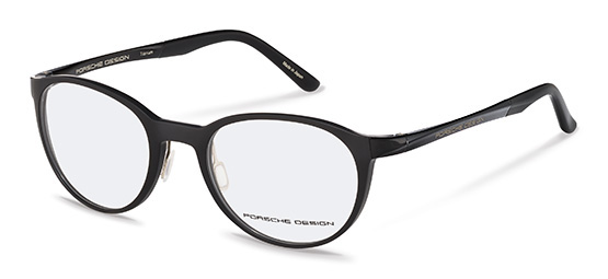 Porsche Design-Dioptrické okuliare-P8342-black 780a84a5c2b