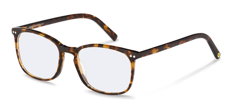Rodenstock Capsule Collection-Dioptrické okuliare-RR449-havana