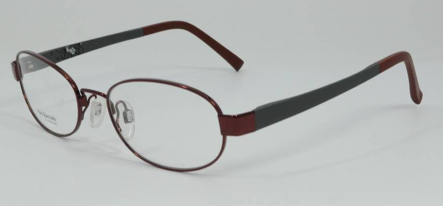 Rodenstock-Dioptrické okuliare-R2353-red