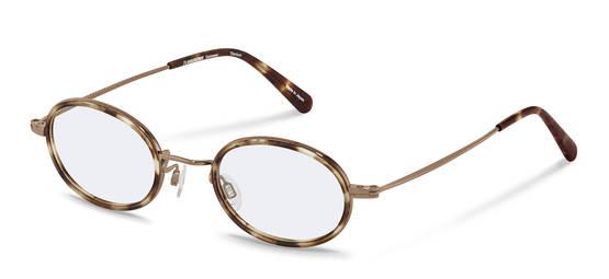 625570b56 Rodenstock-Dioptrické okuliare-R8025-brown/havana