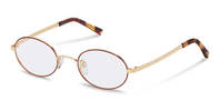 rocco by Rodenstock-Dioptrické okuliare-RR214-darkred/rosegold