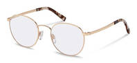 rocco by Rodenstock-Dioptrické okuliare-RR215-rose/rosegold