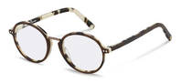 rocco by Rodenstock-Dioptrické okuliare-RR455-brownlayered/brown