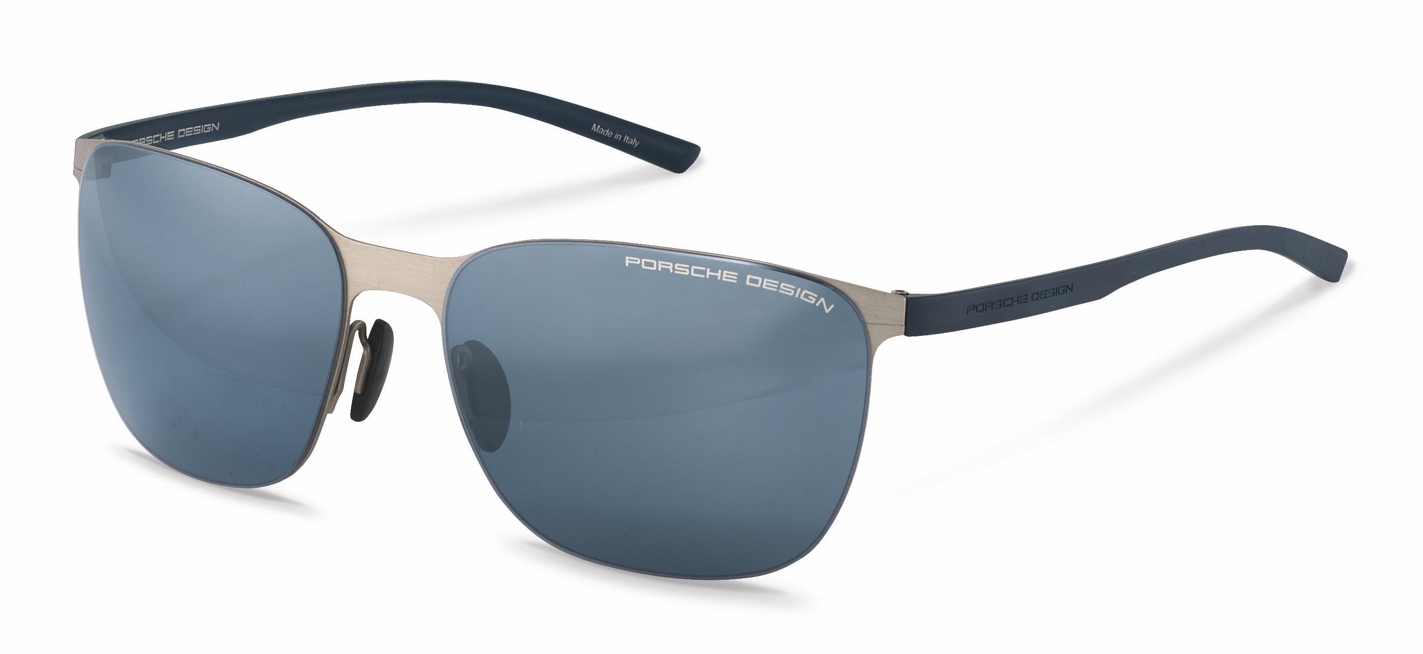 0374b987a Porsche Design-Slnečné okuliare-P8659-black