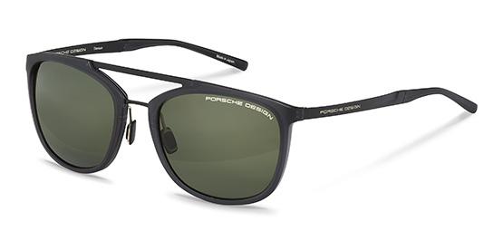 0ad6f09e6 Porsche Design-Slnečné okuliare-P8671-black