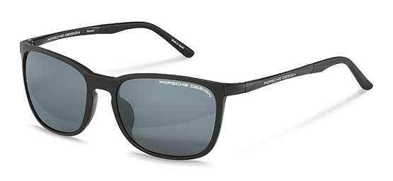 b3106fd03 Porsche Design-Slnečné okuliare-P8673-black