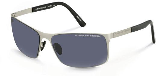 46ed9fe9e Porsche Design-Slnečné okuliare-P8566-gun