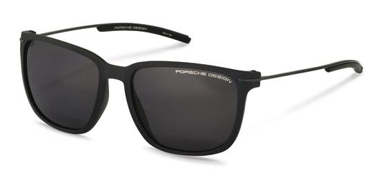 3f15711fa Porsche Design-Slnečné okuliare-P8637-black
