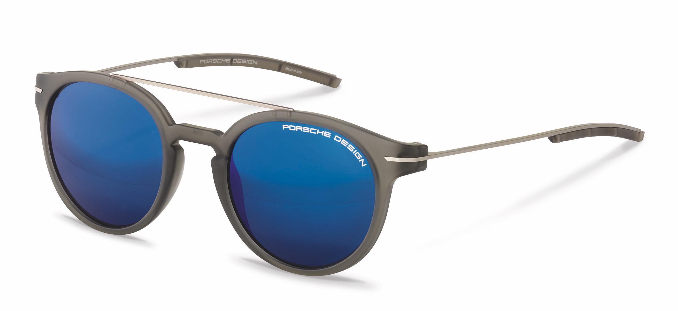 e4153b9ff Porsche Design-Slnečné okuliare-P8644-black/gun