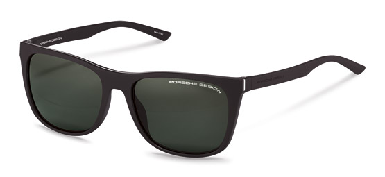 3bd37fc32 Porsche Design-Slnečné okuliare-P8648-black