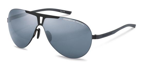 16aab50e0 Porsche Design-Slnečné okuliare-P8656-black