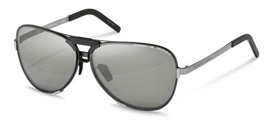 d8caba386 Porsche Design-Slnečné okuliare-P8678-darkgun