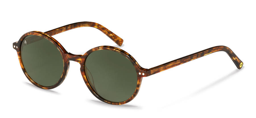 Rodenstock Capsule Collection-Slnečné okuliare-RR334-brownstructured